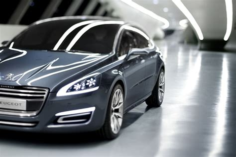 peugeot 2016 models 2016 peugeot 508 sw pictures information and specs