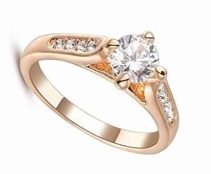cheap engagement rings fake diamond With fake diamond wedding rings