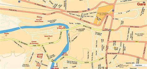 Mairie Ville De Plan De Plan De La Ville