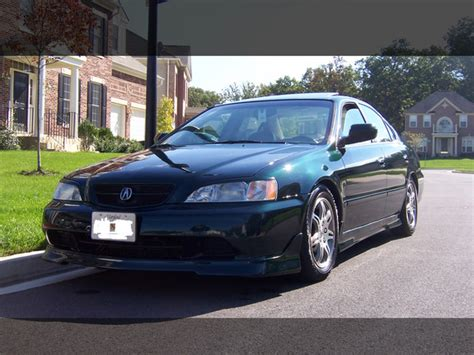 Dtt1984 1999 Acura Tl Specs Photos Modification Info At