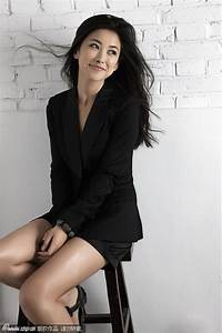 Zhu Zhu Chinese Actress Hot Pictures - Indiatimes.com