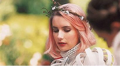 Emma Roberts Paradise Hills Gifs Reblog
