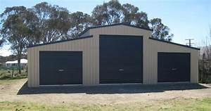 Titan Garages And Sheds Throughout Queensland And Mid