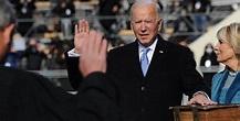 Joe Biden's inaugural address gives hope to the millions ...
