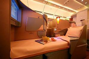 Etihad Airlines First Class