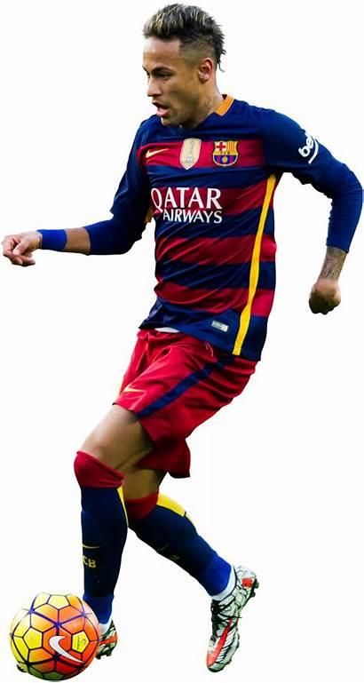 Neymar Renders Jr Render Football Transparent Joaquin
