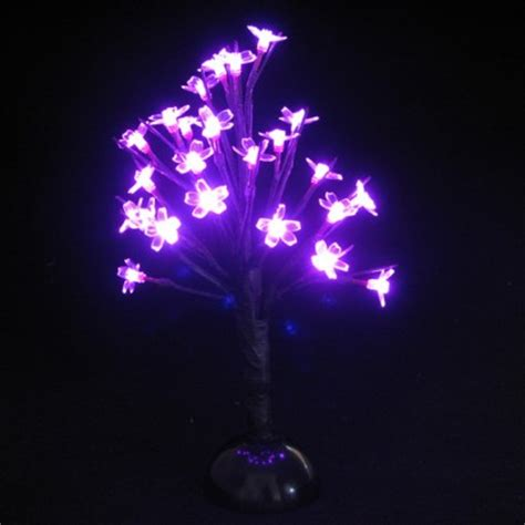 battery operated tree lights battery operated cherry blossom timer lights