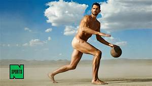 Kevin Love Gets Nude for ESPN Magazine's Body Issue - YouTube