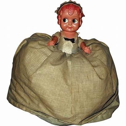 Cupie Doll Tea Cosy Googly Cozy