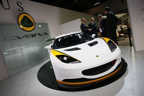 Top Speedy Autos 2018 Lotus Evora Cup Race Car
