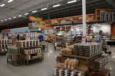 Houston's Grocery Market Growing Fast, But Not Equally ...