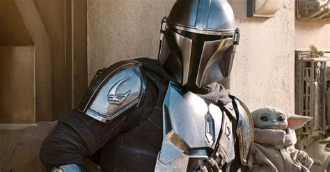 This 'The Mandalorian' Season 2 Trailer Is All About Baby ...
