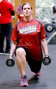 Biggest Loser Trainer Jillian Michaels