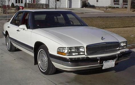 old car owners manuals 1991 buick park avenue auto manual 8791buick 1991 buick park avenue specs photos modification info at cardomain