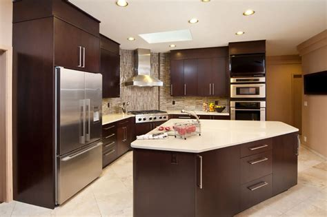 custom kitchen islands that look like furniture 44 kitchens with wall ovens photo exles