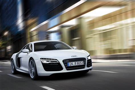 audi r8 motor 2013 audi r8 gets facelift and new v10 engine details
