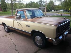 1985 Dodge Ram Royal