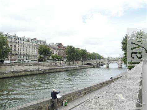 The Kitchen Quai Des Moulins by Studette Term Rent Ile De La Cite 75001