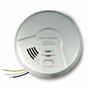 Interlinked Smoke Alarm Wiring Diagram Uk