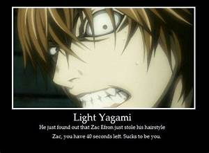 Light Yagami Quotes. QuotesGram