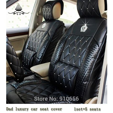 chanel siege luxury car seat cover universal four seasons general