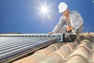 Entretien Chauffe Eau : chauffe eau solaire entretien ~ Melissatoandfro.com Idées de Décoration