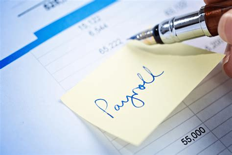 payroll accounting  step  step guide
