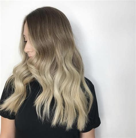 The Difference Between Ombre And Balayage Style Lounge Salon