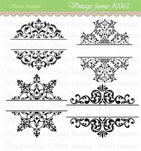 Vintage Wedding Clipart for Free – 101 Clip Art