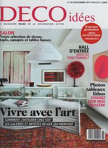 maison hand lyon design et mobilier contemporain la With magazine de decoration maison