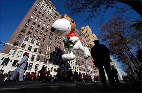 macys thanksgiving day parade  bostoncom