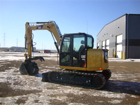 caterpillar   hydraulic excavator spectrum equipment