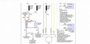 2005 Lincoln Aviator Wiring Diagram Original