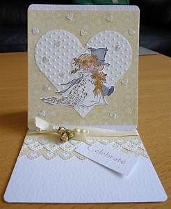 laylatic wedding cards With images of wedding cards to make
