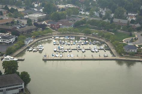 Huron Boat Basin Marina huron municipal boat basin in huron oh united states
