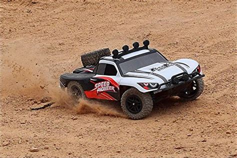 Novcolxya Model Cars Rc Electric Racing Car 1/18 Scale Off
