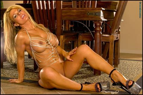 Sophia Rossi Naked Dining Picture Uploaded By