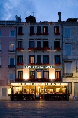 Venedig Pension by Hotel Pensione Wildner Italien Venedig Booking