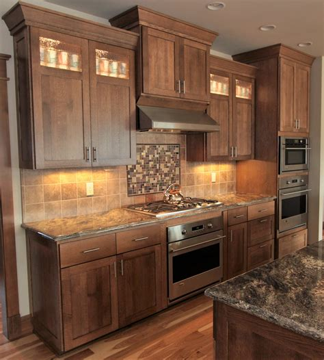 oak shaker kitchen cabinets kitchens quarter sawn oak kitchen cabinets collection and 3586