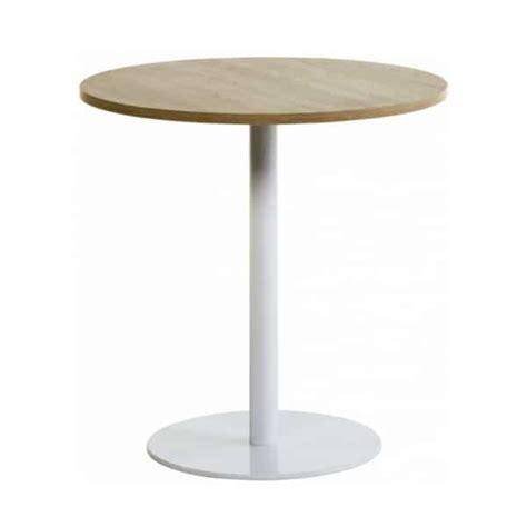 table de cuisine ronde comment la choisir