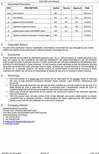 Ge Mining Australia Prod08472 Collision Avoidance System