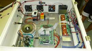 My Controller Build For My Joe U0026 39 S Cnc Machine  Gecko G203v
