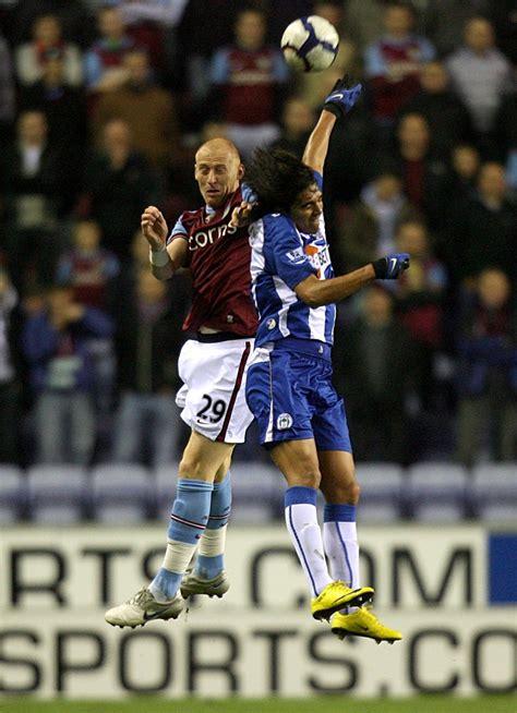 Photos: Wigan 1-2 Aston Villa – Super James Milner For The ...