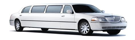 White Limo by White Lincoln Limo Rental Royal Limousine Of Nc