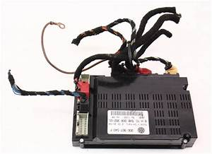 Ac A  C Climate Control Module Unit Computer 04