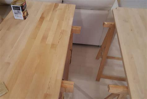 fabrication table en bois bois massif sur mesure pour le bricolage la boutique du bois panneaux plans de travail