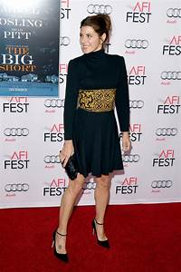 More Pics of Marisa Tomei Little Black Dress (1 of 12 ...
