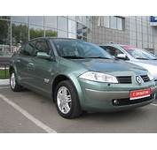 2005 Renault Megane Photos Informations Articles