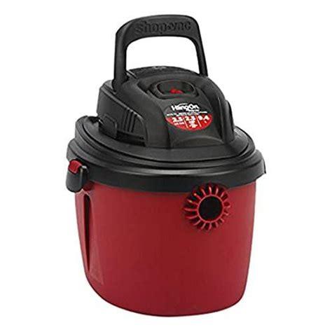 vacuum wet dry vac gallon peak hp cleaner