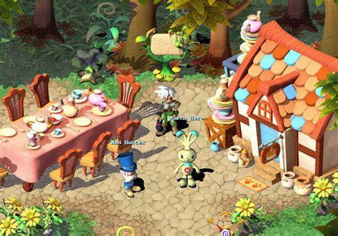 MMO & Multiplayer RPG
